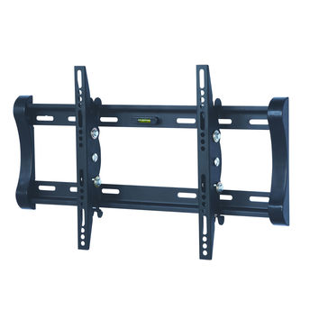 Support mural inclinable pour cran tv lcd led 23 55 kimex - Support mural tv led ...
