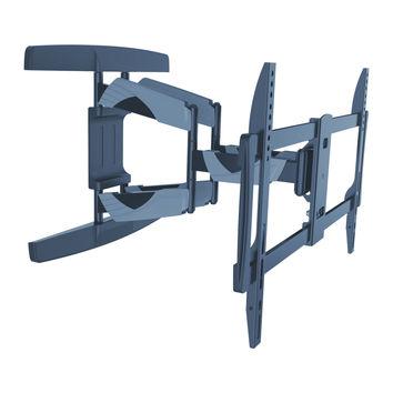 support mural articul pour cran tv lcd led 37 70 kimex. Black Bedroom Furniture Sets. Home Design Ideas