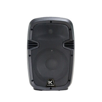 Enceinte mobile active bluetooth 8´´ + 1 micro