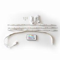 """Bandeau lumineux LED RGB pour écran TV LCD LED 32""""-60"""""""