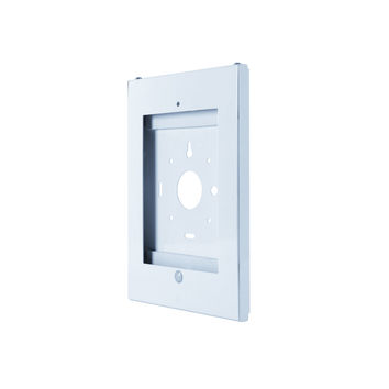 Support antivol pour tablette IPAD 2/3/4/5/6/Air/Air2/PRO 9.7´´, Blanc