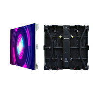 MUR LED KX VISION 4, Superficie 7m2, Pitch 4mm, Outdoor