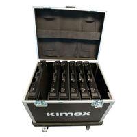 ÉCRAN GÉANT LED KX VISION pitch 4.8mm, Outdoor Rental, Prix/m2