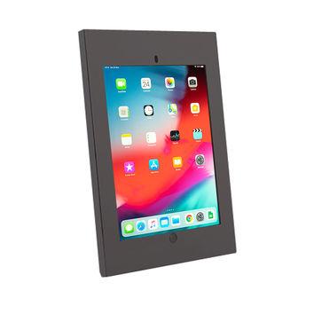 """Support antivol pour tablette IPAD PRO 12.9"""", Noir"""