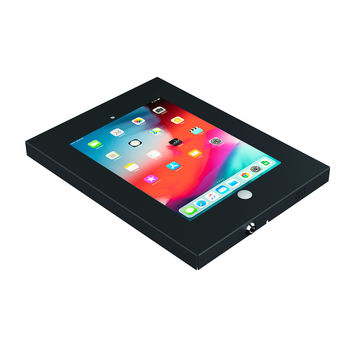 Support antivol pour tablette IPAD 2/3/4/5/6/Air, Noir