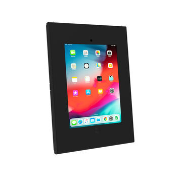 Support antivol pour tablette IPAD 2/3/4/5/6/Air/Air2/PRO 9.7´´, Noir