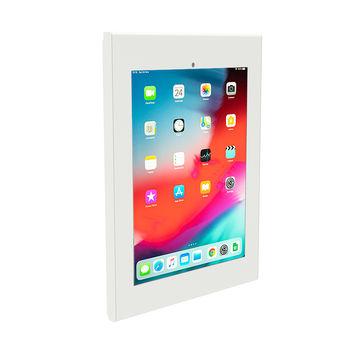 """Support antivol pour tablette iPad PRO 12.9"""" Génération 3, Blanc"""