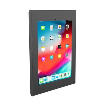 """Support antivol pour tablette iPad PRO 12.9"""" Génération 3, Noir"""