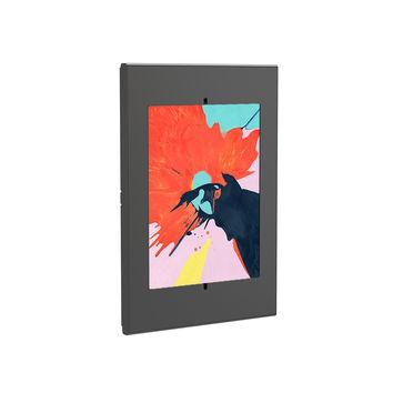 """Support antivol pour tablette iPad 9.7"""" et 10.2"""", iPad Pro 10.5 et Samsung Tab A 10.1"""" 2019, Noir"""